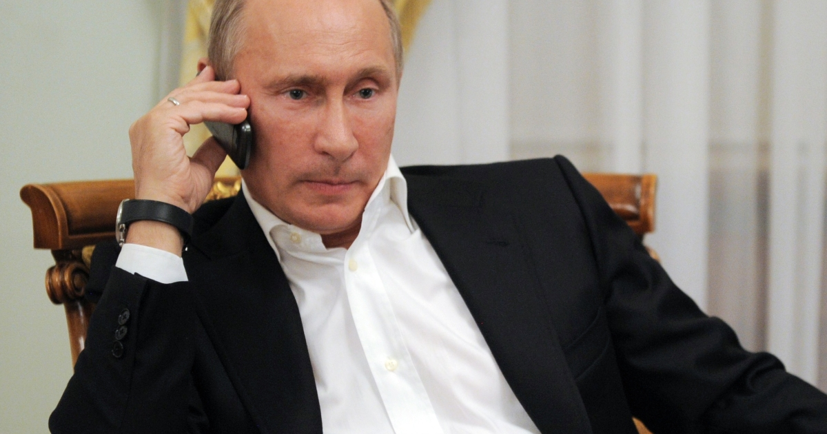 Vladimir Putin: will his long-term strategy continue to work?</p>