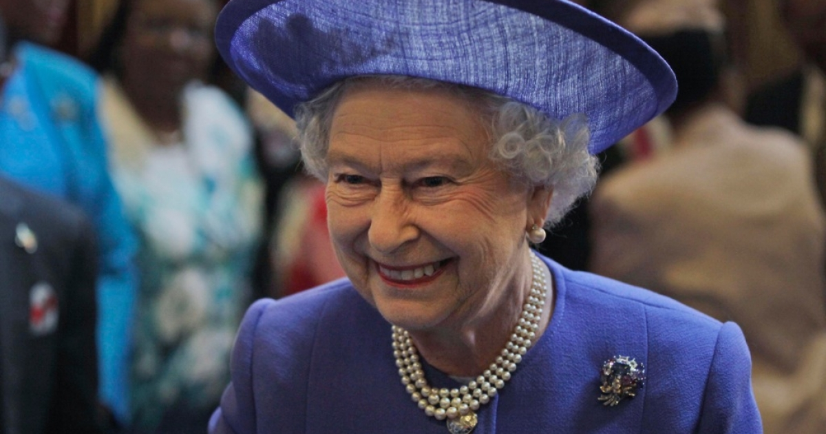 Britain's Queen Elizabeth II will visit Belfast in Northern Ireland next week.</p>