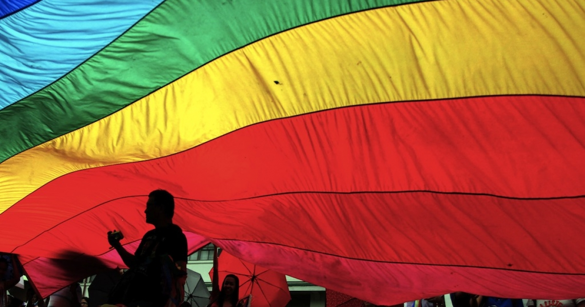 There won't be any rainbow flags at Cameroon's gay hate day parade, and human rights leaders have called on the president to step in and decriminalize homosexuality.</p>