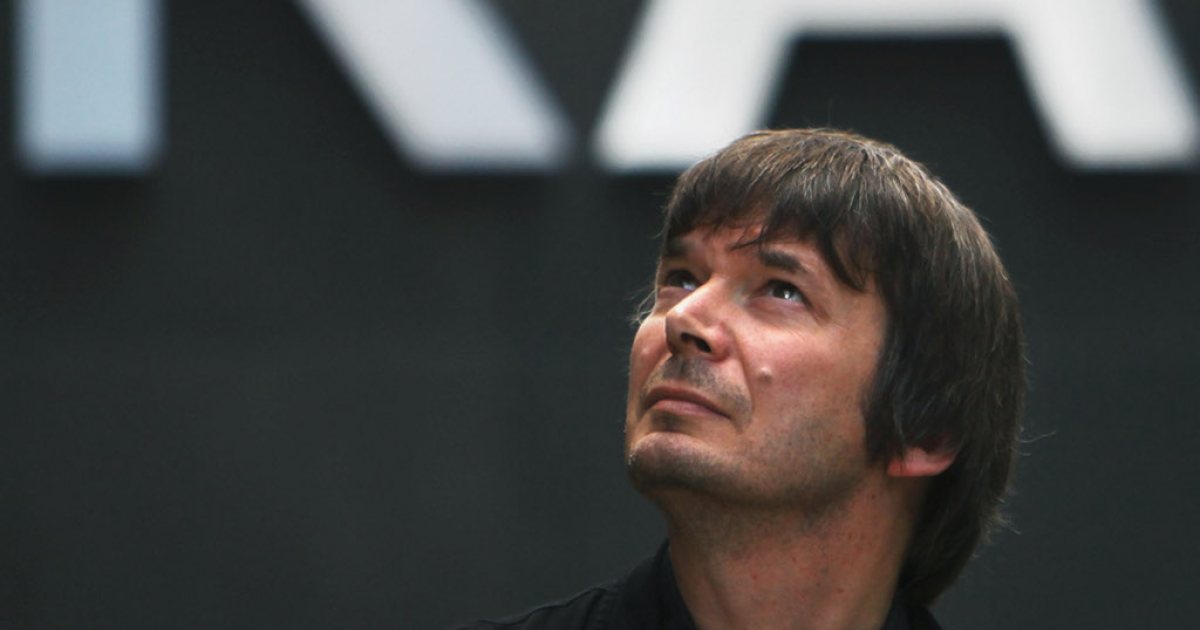 Scottish crime writer Ian Rankin has called for tax breaks for writers</p>