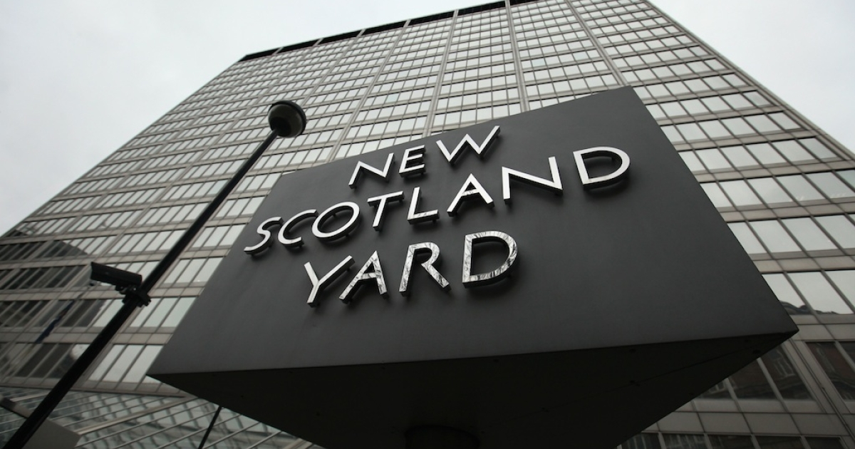 Scotland Yard is investigating the death of packing tycoon Hans Rausing's wife Eva.</p>