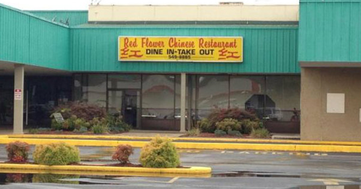 Red Flower Chinese Restaurant</p>