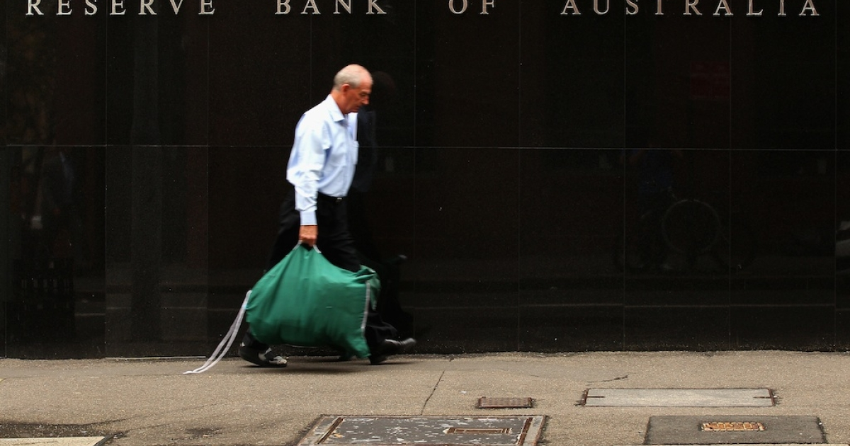 The Reserve Bank of Australia cut its growth and inflation forecasts amid growing concerns about the strength of non-mining sectors.</p>