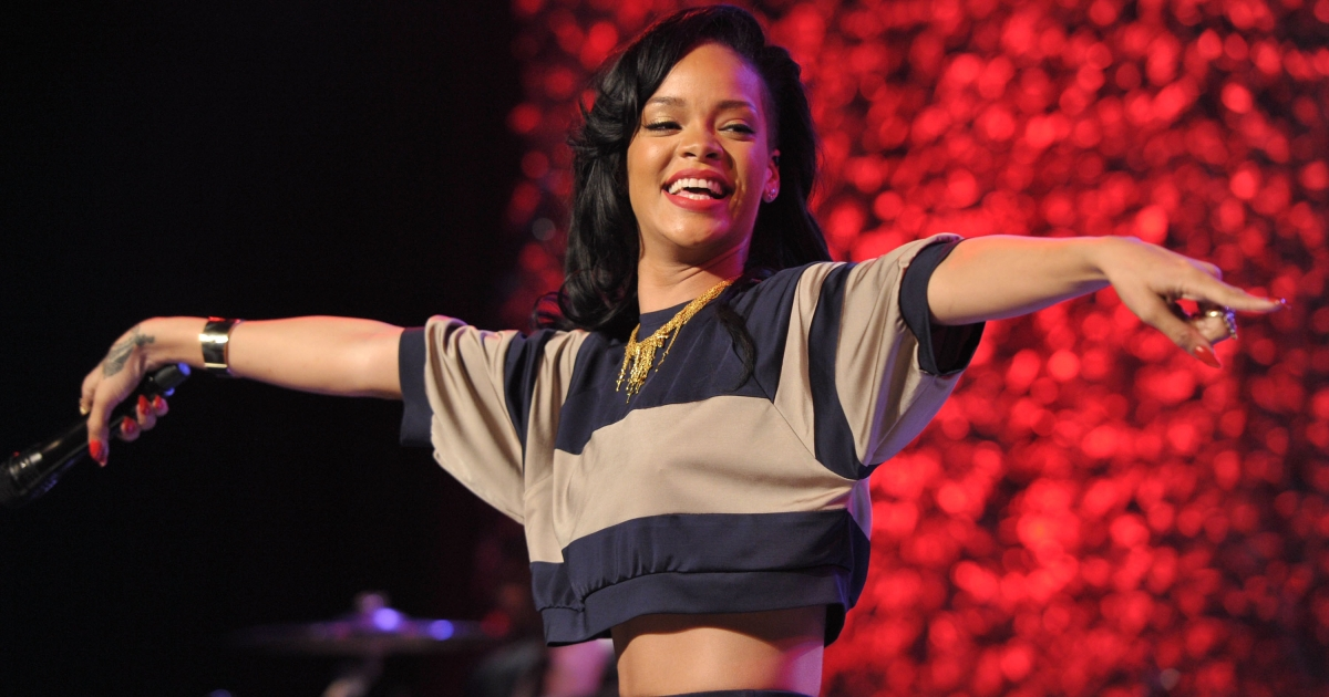 Rihanna's Twitter death in January 2012 was a bit more elaborate than most. Her hoax even came with the backstory that the singer was killed in a plane crash. Thankfully, it wasn't true.</p>