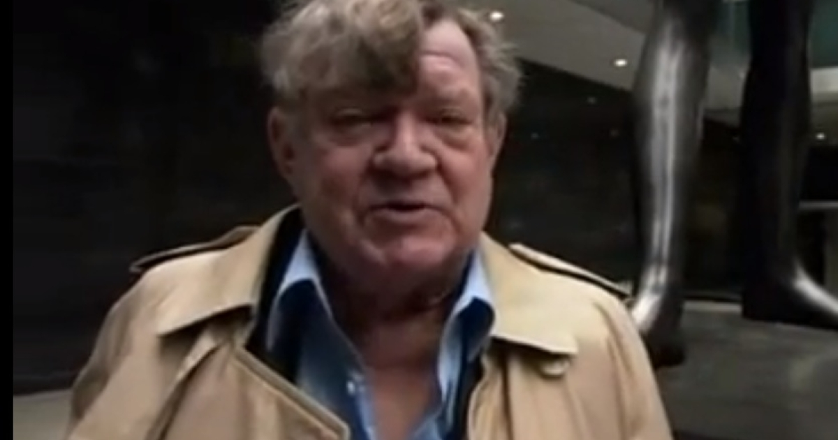 Robert Hughes, art critic and historian, has died at age 74.</p>