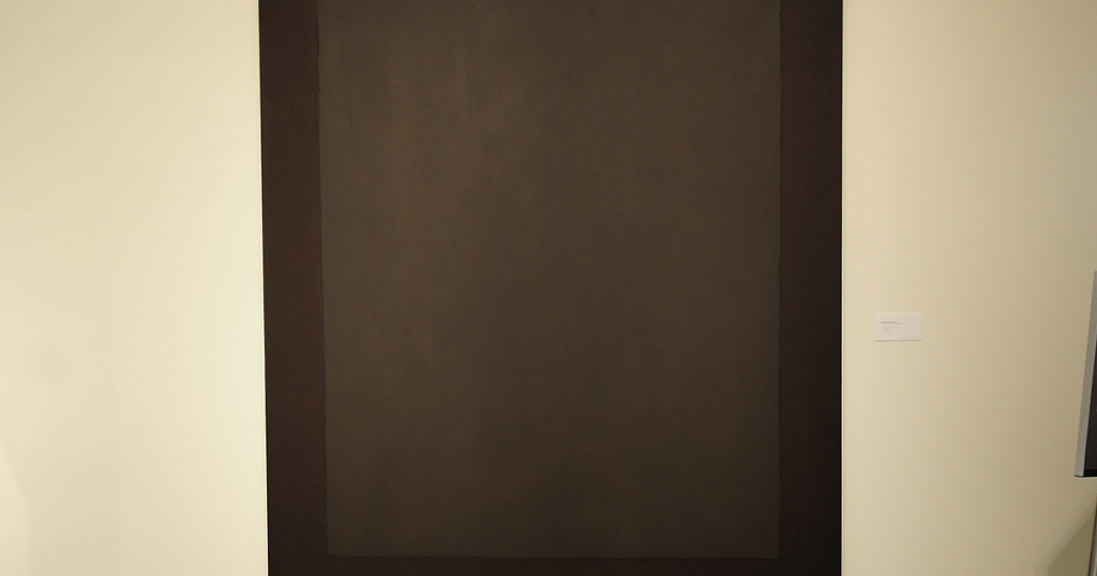 Pieces by artists like Mark Rothko shattered sales records at Sotheby's latest auction.</p>