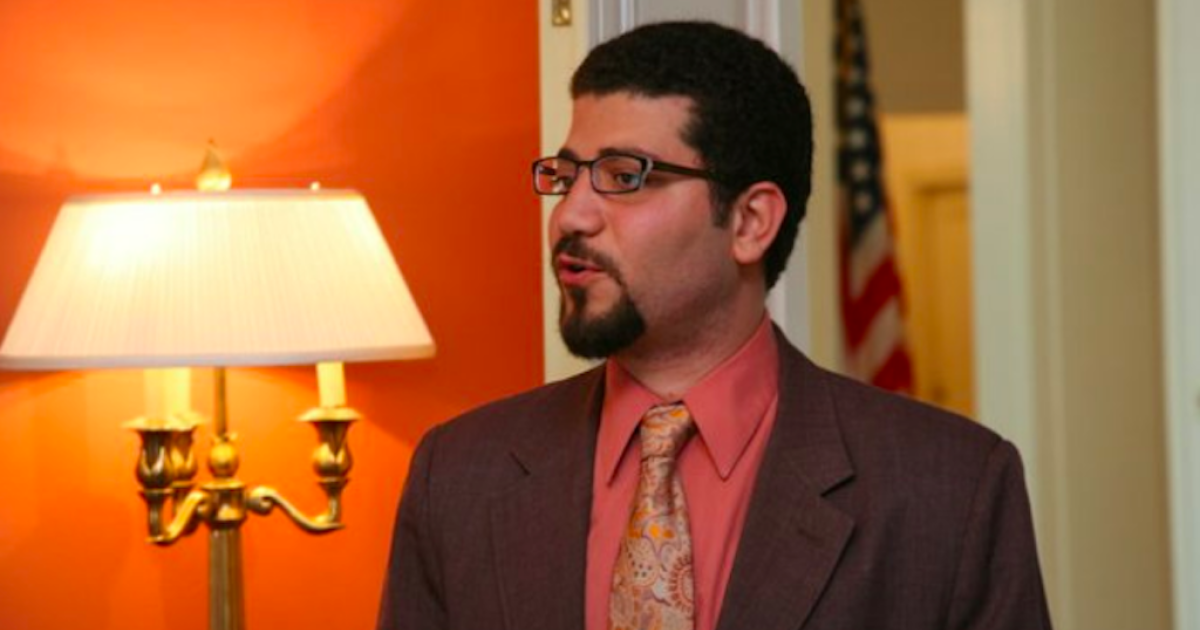 Mansour faces years in prison if convicted on what many believe to be politically motivated charges.</p>