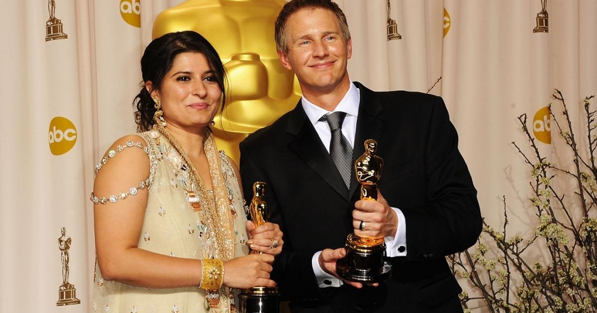 Sharmeen Obaid-Chinoy</p>