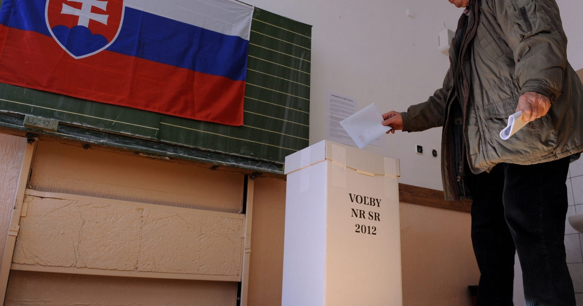 While opinion polls predict that Robert Fico's Smer social democrats are poised to take the election, many analysts anticipate a record low turnout due to voter disillusionment over a huge corruption scandal in Slovakia.</p>