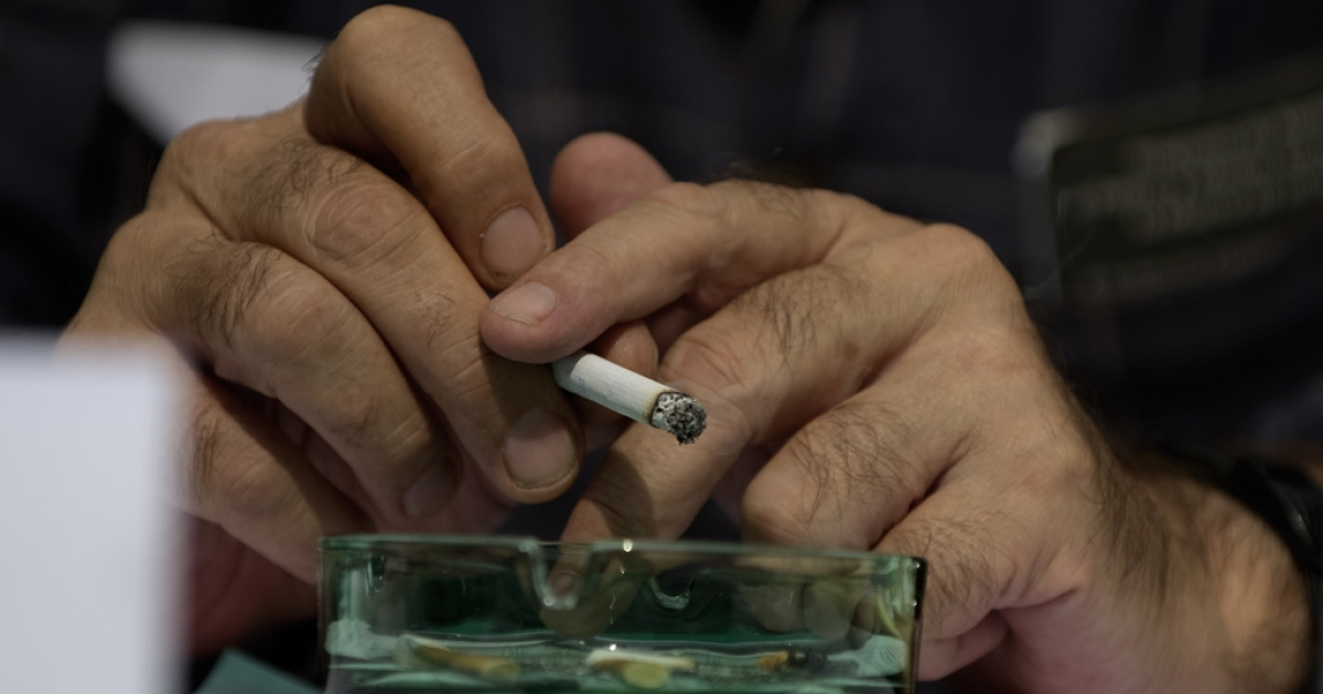 Nowadays in Costa Rica, if you spend time in a bar you might end up leaving smelling like an ashtray. But soon ashtrays could be hard to come by after the sweeping smoking bans take effect.</p>