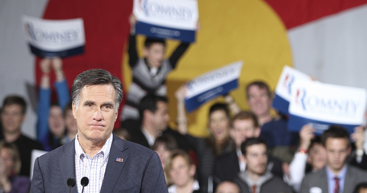 Mitt Romney's classmates claim he was the ringleader of an attack on another student.</p>