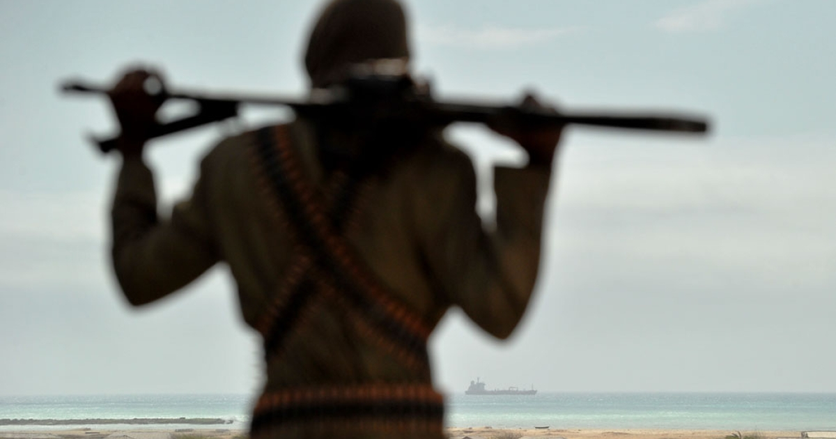 A new report says that this year Somali pirates attacked more ships, and with more violence, than ever before.</p>