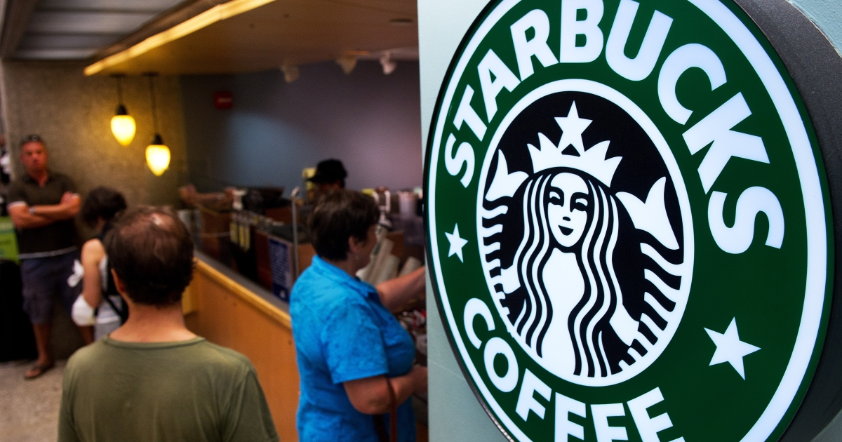 Starbucks across Manhattan are expected to close bathrooms to the public.</p>