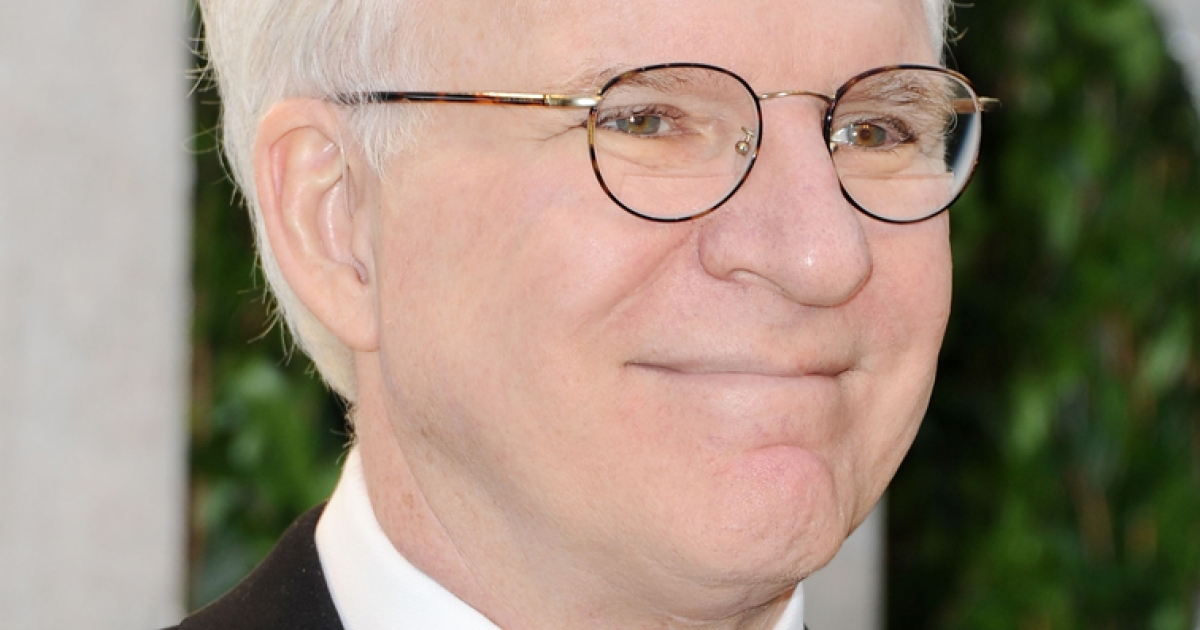 Actor and art collector Steve Martin allegedly bought some of Beltracchi's forgeries.</p>