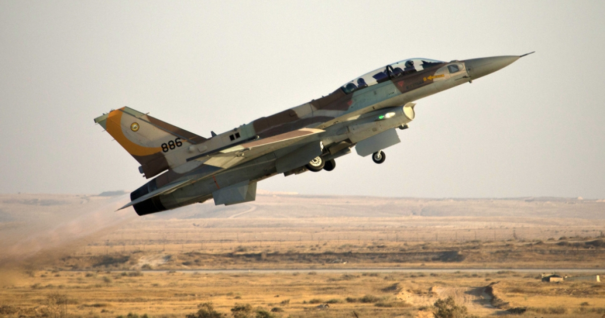 Sudan has accused Israel of carrying out air strikes on an arms factory in Khartoum, which was rocked by explosions on October 24, 2012.</p>