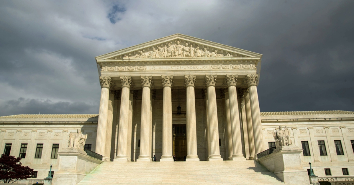 The Supreme Court ruled on February 26, 2013 against a lawsuit which challenges US intelligence agencies' authority to eavesdrop on overseas communications.</p>