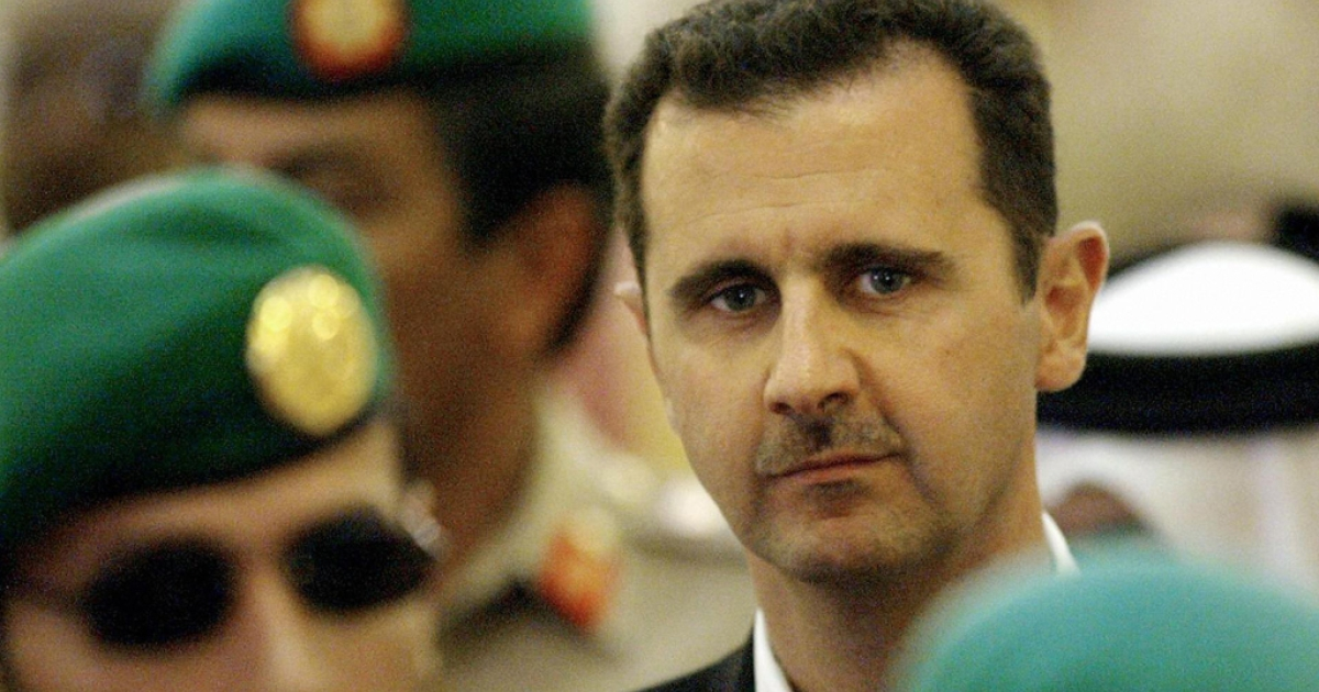 Syrian President Bashar al-Assad could face economic woes if the EU santions oil imports from Syria</p>
