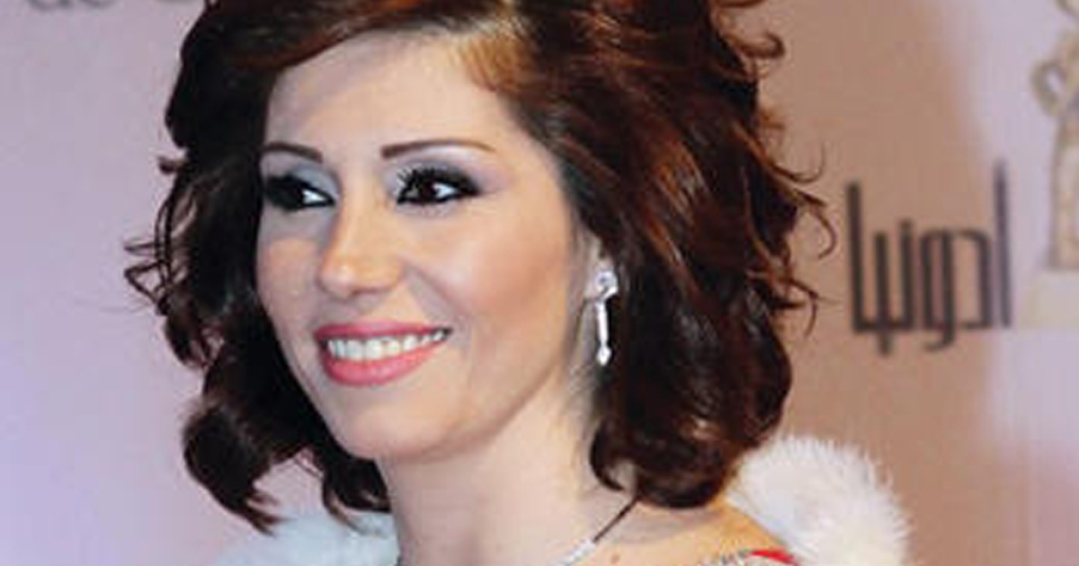 Famous Syrian actress Yara Sabri, who openly backs the protesters' demands for more democracy, political freedom and participation in the highly corrupt police state used to appear in several soap operas but this year she can only be seen in one.</p>