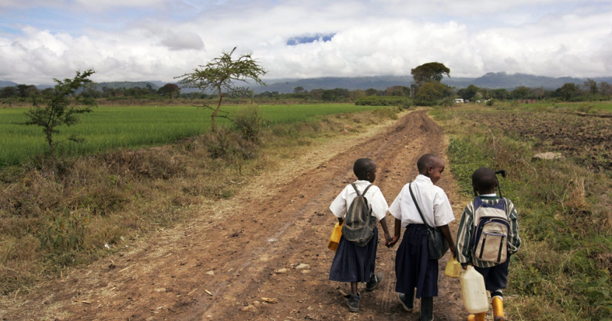 A study has revealed that one in three children in Tanzania suffer some form of abuse as they grow up, usually perpetrated by a close relative or neighbour. It is the first survey of its kind in Africa and the findings will be used to strengthen child protection.</p>