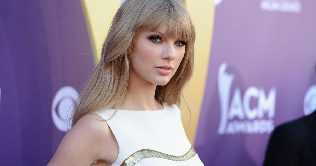 Taylor Swift was spotted at the Kennedy family's Cape Cod estate over the summer.</p>