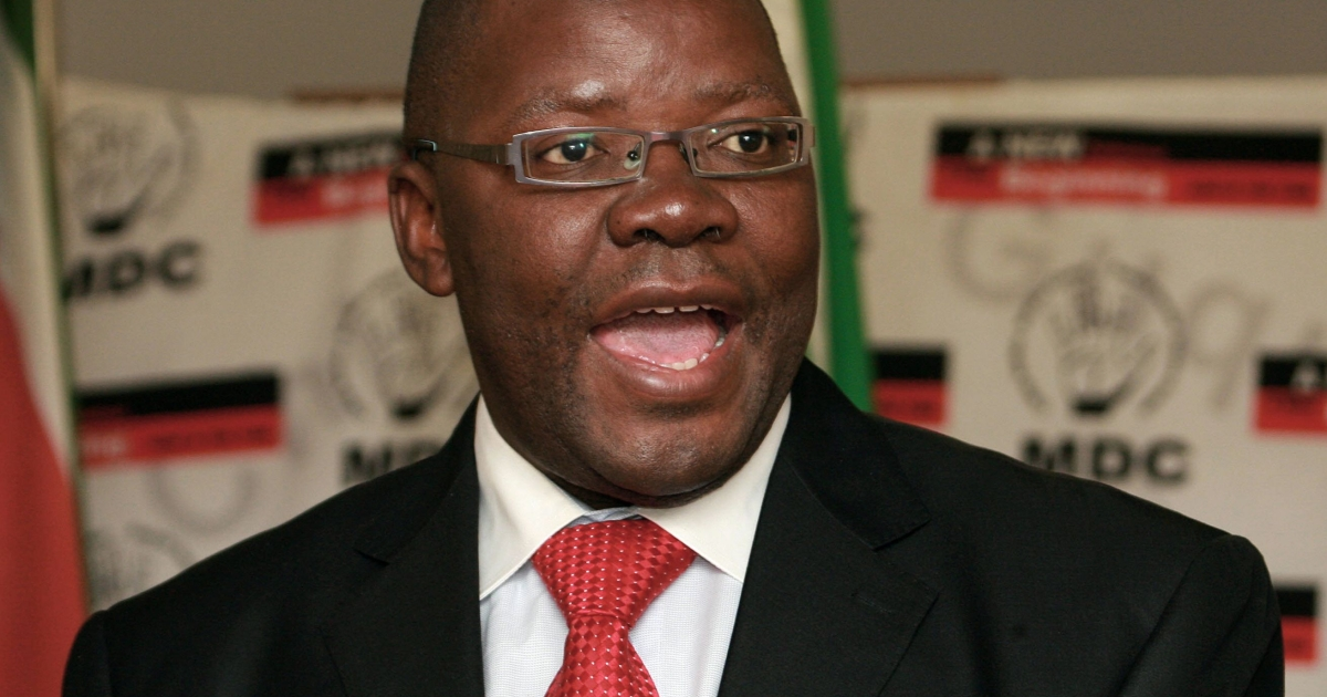 """Finance Minister Tendai Biti told reporters today: """"Diamonds have to deliver, otherwise the only thing we will be able to do is to pay wages, which means government will virtually close down.""""</p>"""