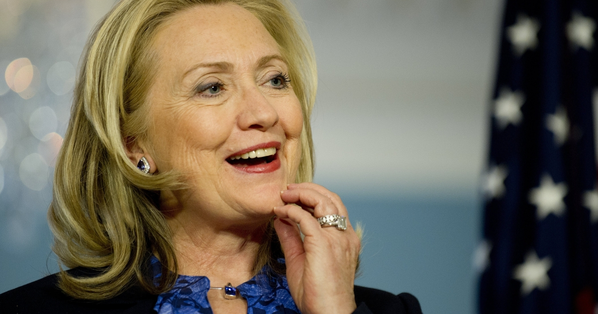 US Secretary of State Hillary Clinton made using networks and technologies as part of the United States' foreign policy agenda a priority.</p>