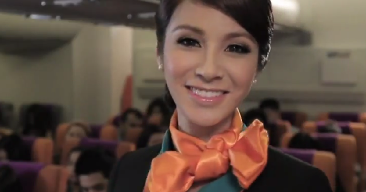 PC Air, a Thai airline, has employed four transgender flight attendants in hopes that its precedent will be followed by others in Thailand.</p>