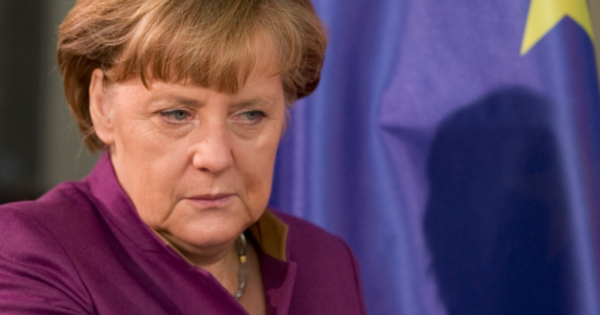 Tobin Tax, German Chancellor Angela Merkel is reported to want it - and she usually gets what she wants.</p>