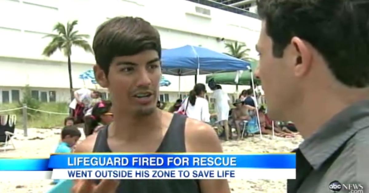 Tomas Lopez talks to ABC News.</p>