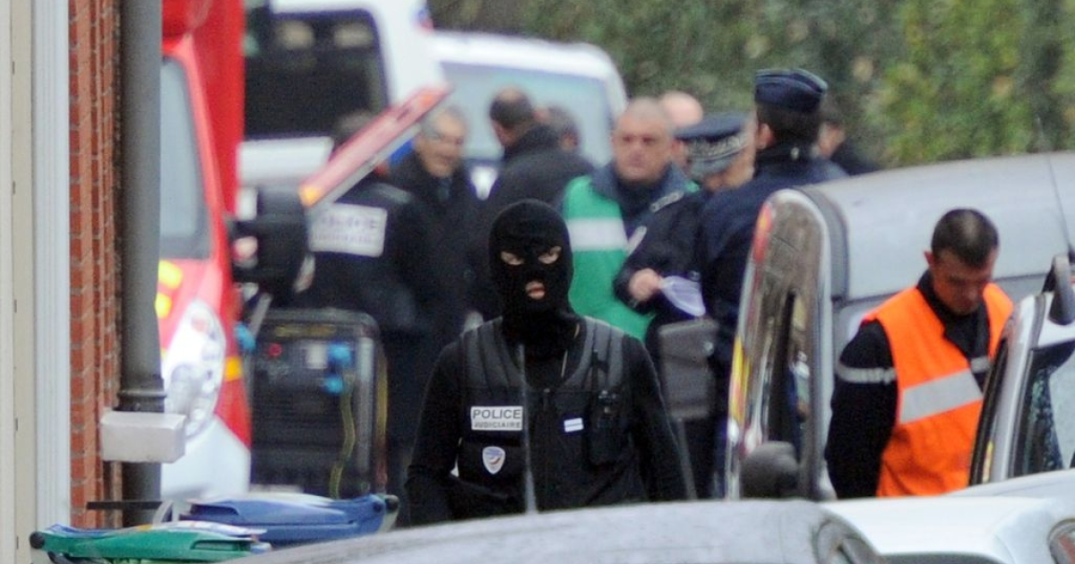 The French special forces unit, RAID, is leading the operation to capture the suspect, Mohammed Merah.</p>