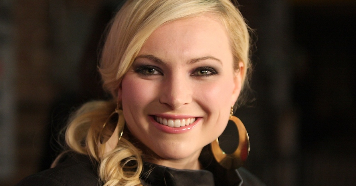 Meghan McCain, daughter of US Senator John McCain and Cindy McCain, began her writing career during her father's 2008 presidential campaign bid as an avid blogger. In January 2009, she began working as a correspondent for The Daily Beast.</p>