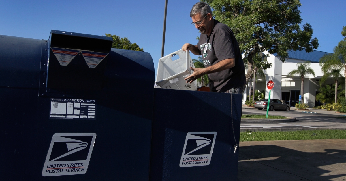 The US Postal Service is expected to cut $3 billion in costs, which could lead to 28,000 job losses.</p>