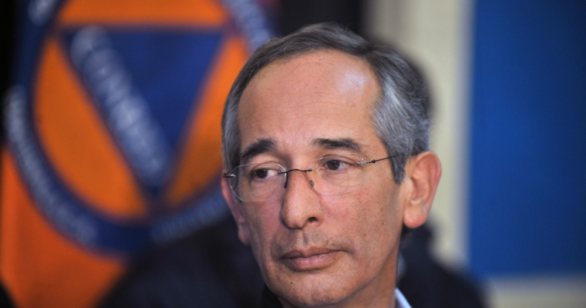 Guatemala President Alvaro Colom said he wants the six known survivors to be compensated.</p>