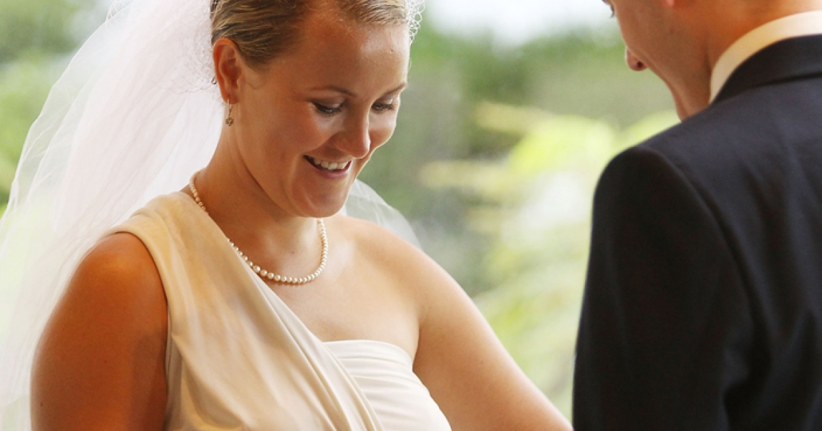 A new study has found that only one-third of Americans definitely want to get married.</p>