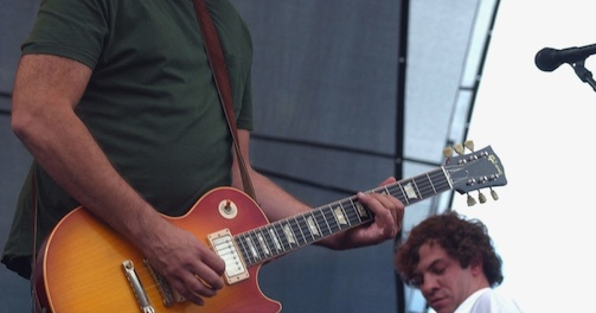 Ween has announced their breakup after 25 years of making music.</p>