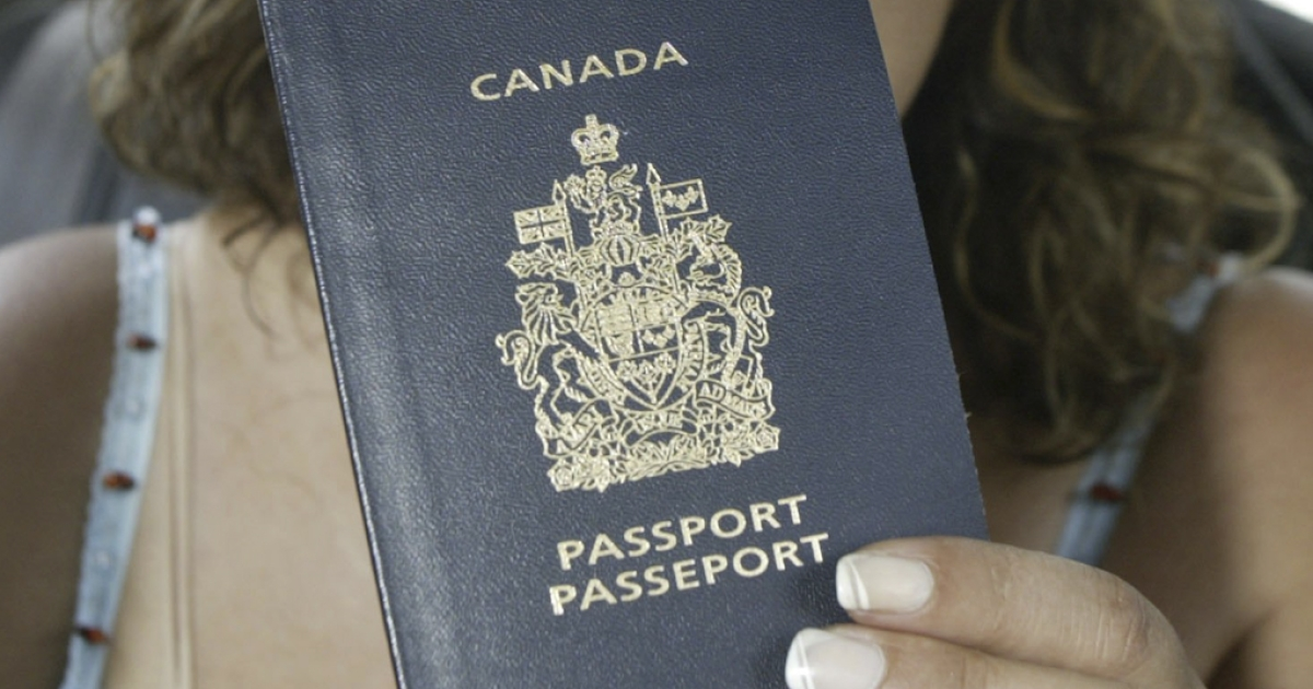Just because you have a Canadian passport doesn't mean you can request help from consular officials in removing an annoying mother-in-law, or with getting tickets to live tapings of TV shows.</p>