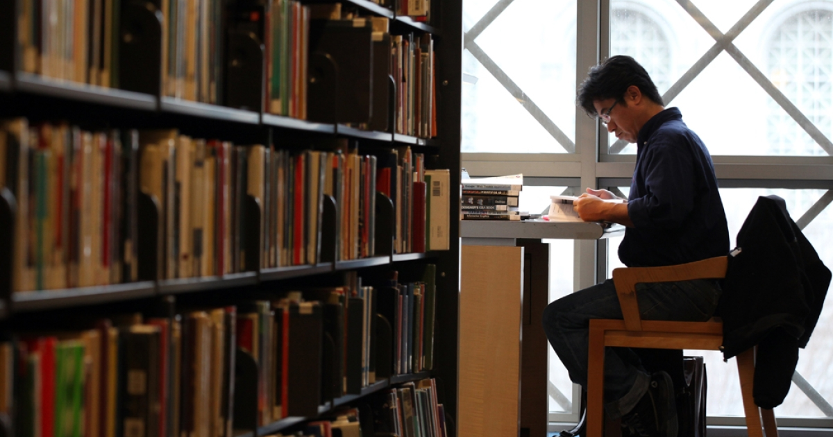 Amazon ranks the United States' top 20 most well-read cities. Did yours make the cut?</p>