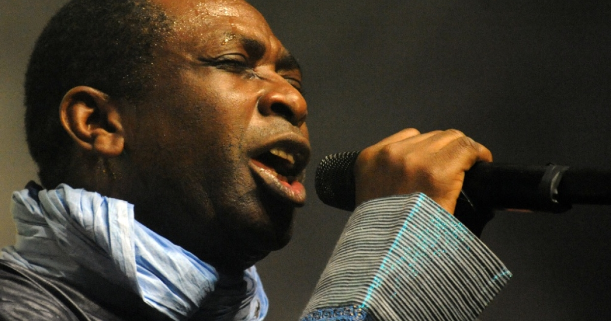 Senegalese singer Youssou N'Dour, who last year announced he would quit music to become a full-time politician in Senegal, has been appointed culture minister under the government of newly elected President Macky Sall.</p>