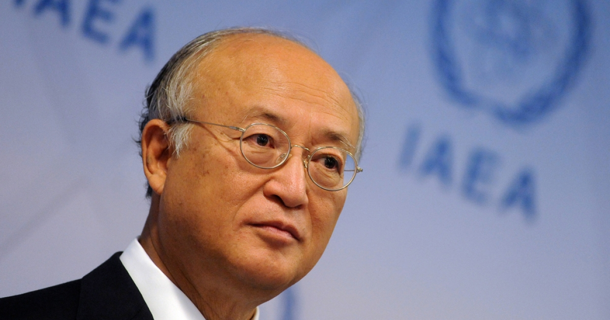 International Atomic Energy Agency (IAEA) Director-General Yukio Amano said on June 4, 2012 that satellite imagery showed that Iran was demolishing some buildings at a military site that the IAEA wants to inspect. Iran and the IAEA are scheduled to hold talks on June 8 in Vienna.</p>