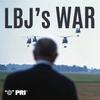 LBJ's War Logo
