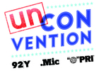UnConvention Logos
