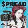 $pread magazine