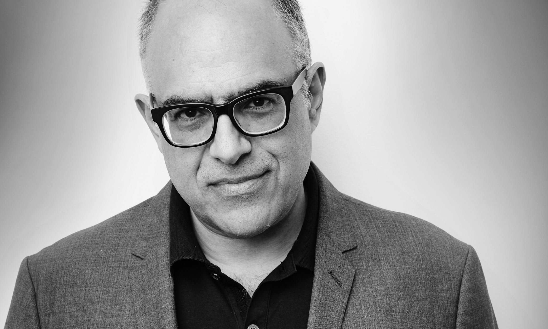 Composer David Yazbek
