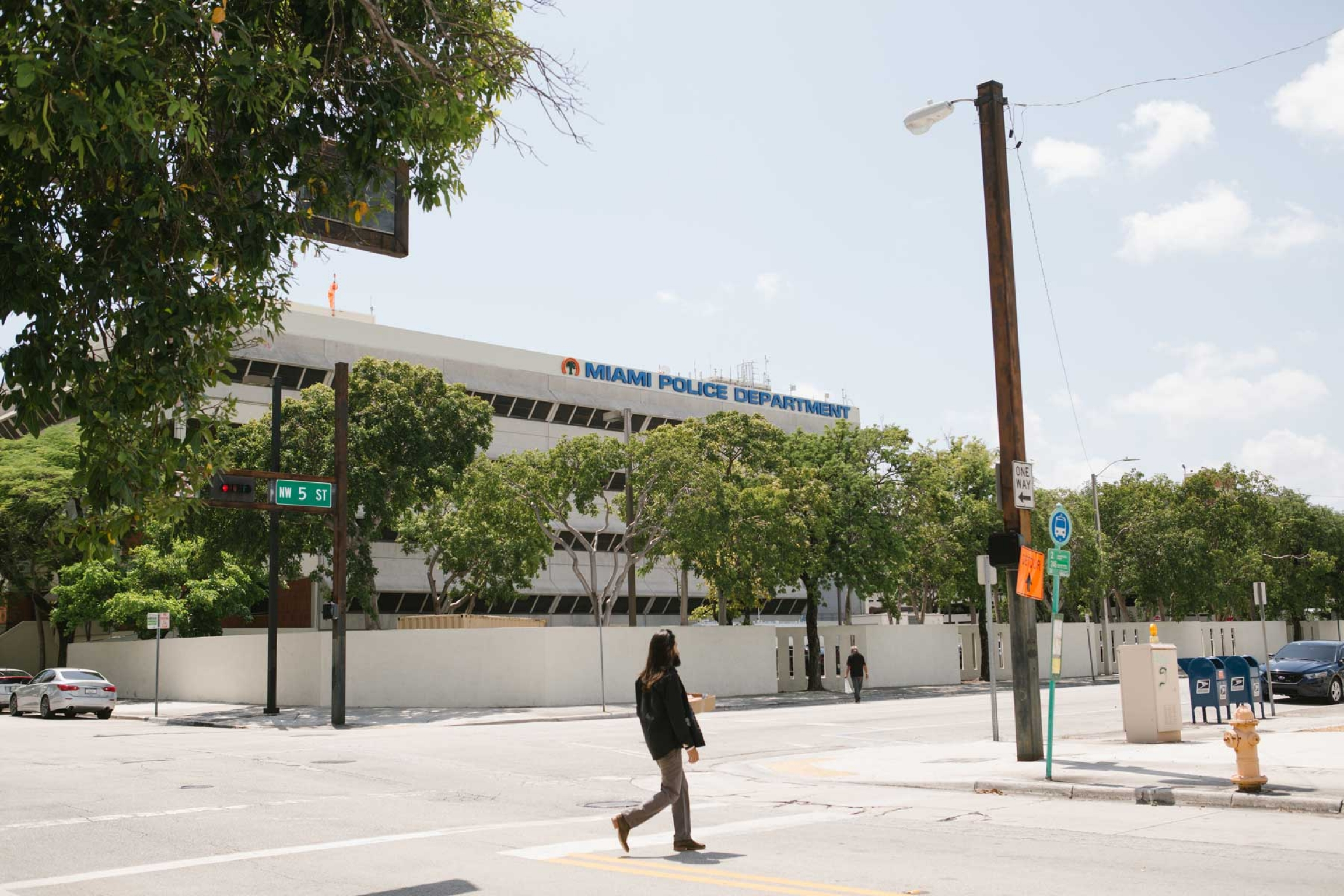 The Miami Police Department approved only 27 of the 235 U visa certification requests it received in the last three years.