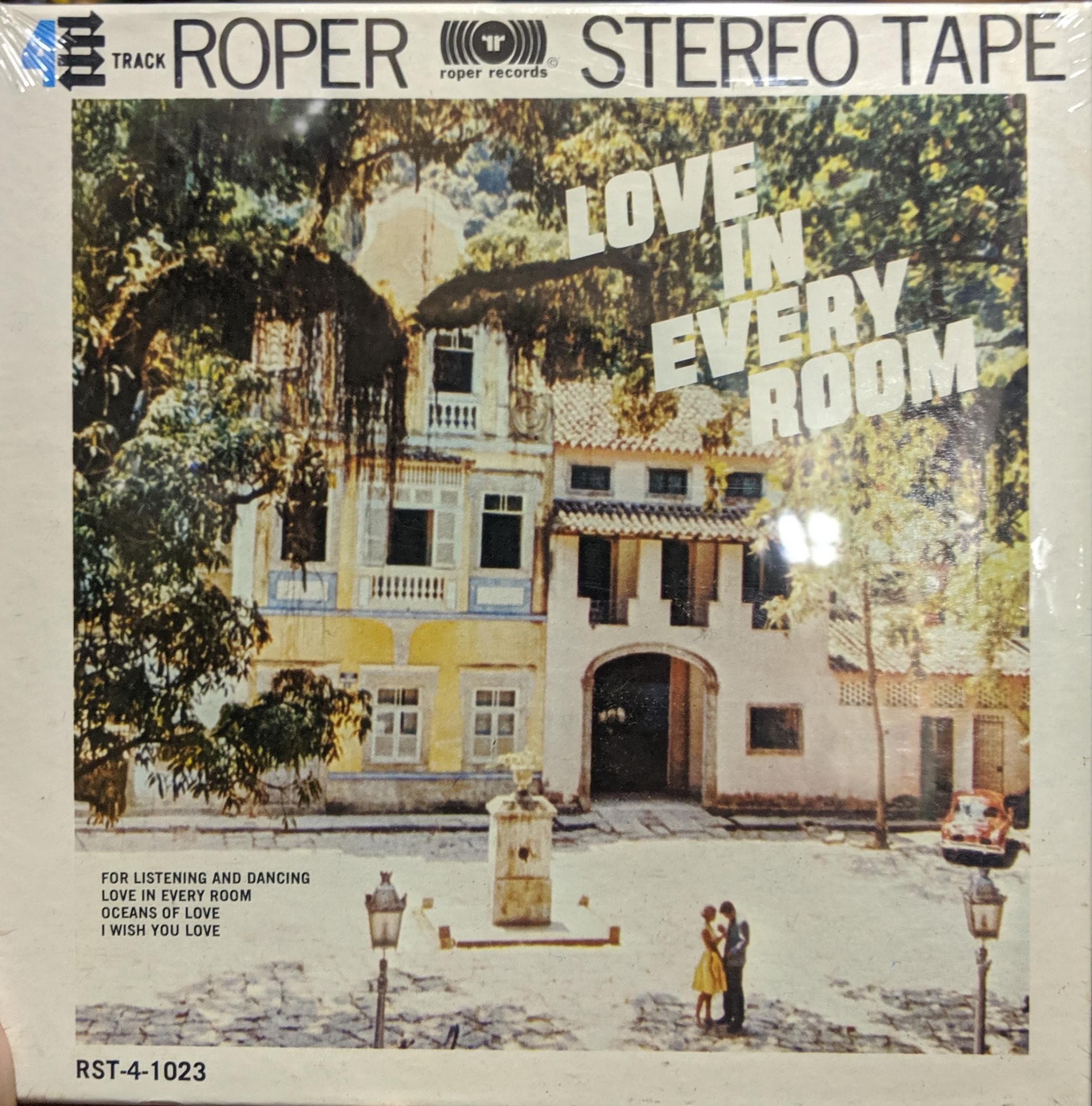 A Roper record