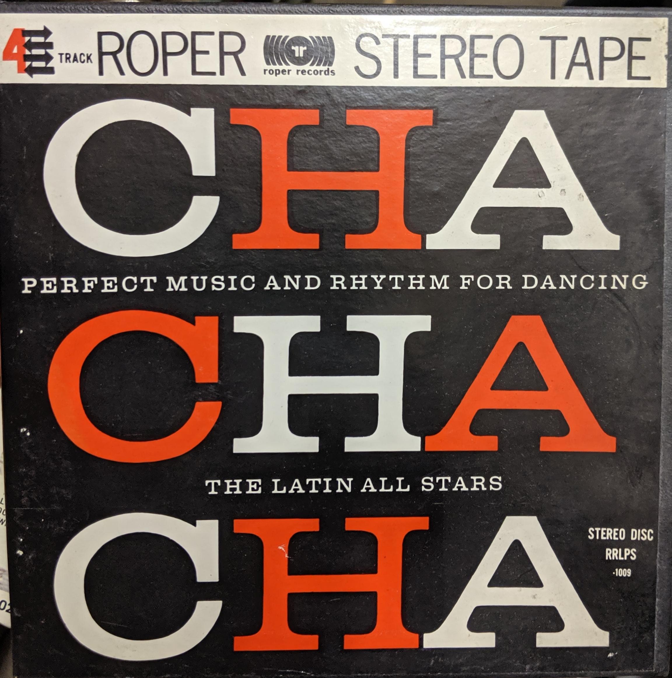 Roper Records