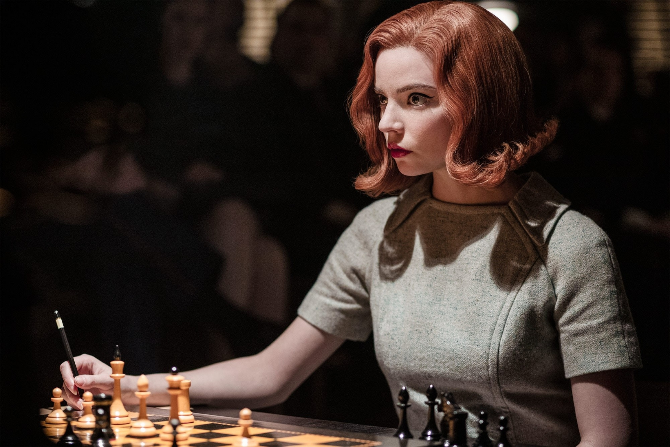 The show has inspired a new generation of chess players worldwide, as people remain indoors and glued to their streaming devices during the pandemic.