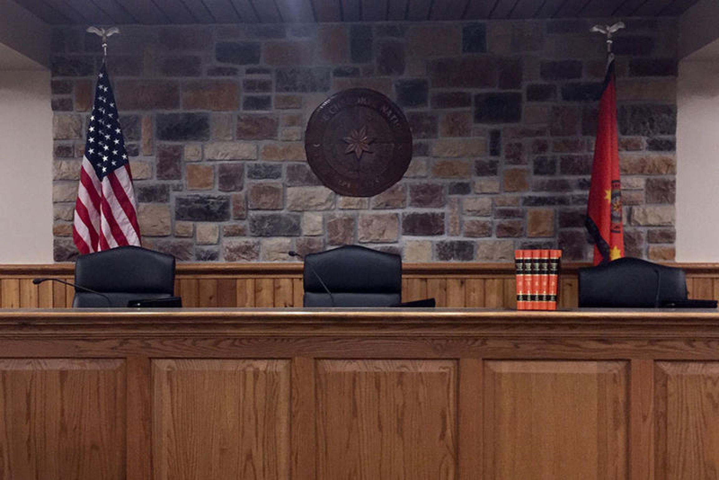 """In a historic ruling on Feb. 22, the Cherokee Nation Supreme Court struck the term """"by blood"""" from its constitution and laws."""