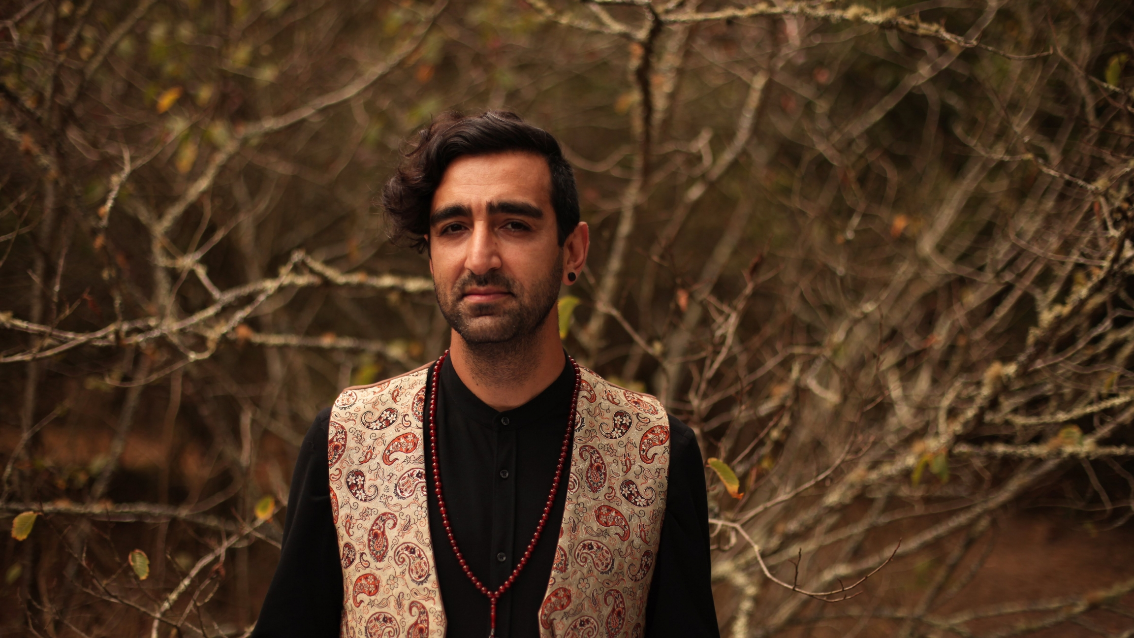 SabhaAminikia immigrated to the US as a refugee and began studying at the San Francisco Conservatory of Music. But even as he launched his career in America, his music was often focused on Iran.