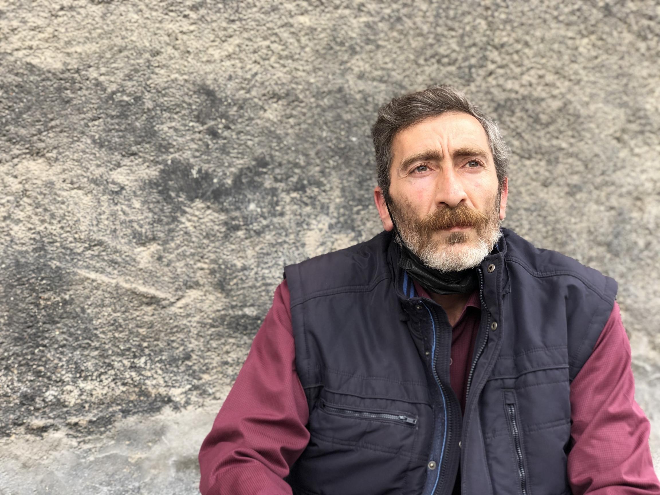 Salim Abdul Ghani